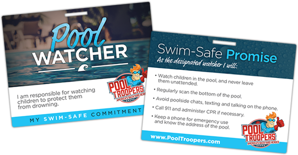 National Pool Watcher Program