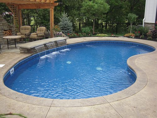 Pool Leak or Evaporation