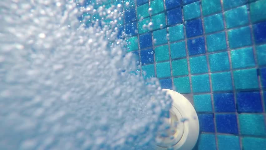 Pool Run Time Information