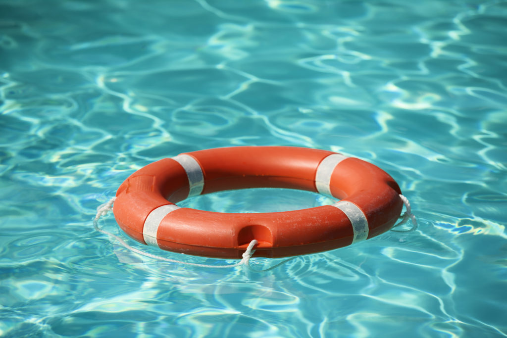 Pool Safety Equipment