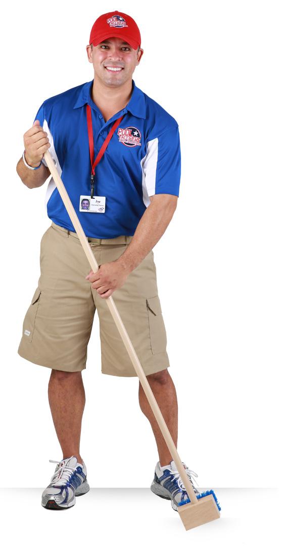 Pool Repair Technician