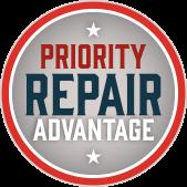 Pool Repair Advantage Badge