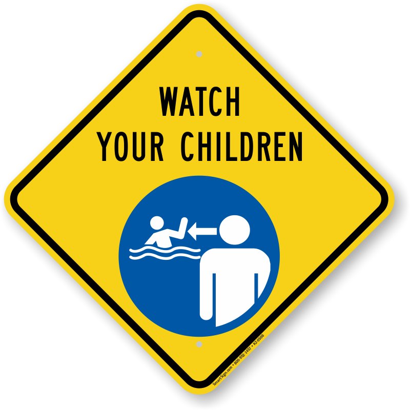 Water Safety Month Tips
