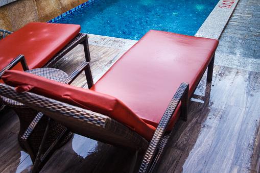 Hurricane Prep for Pools