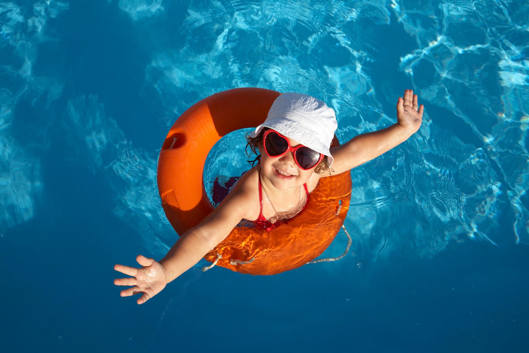 Pool Energy Law Florida