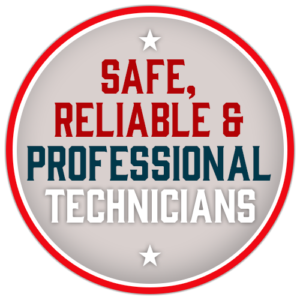 safe reliable professional