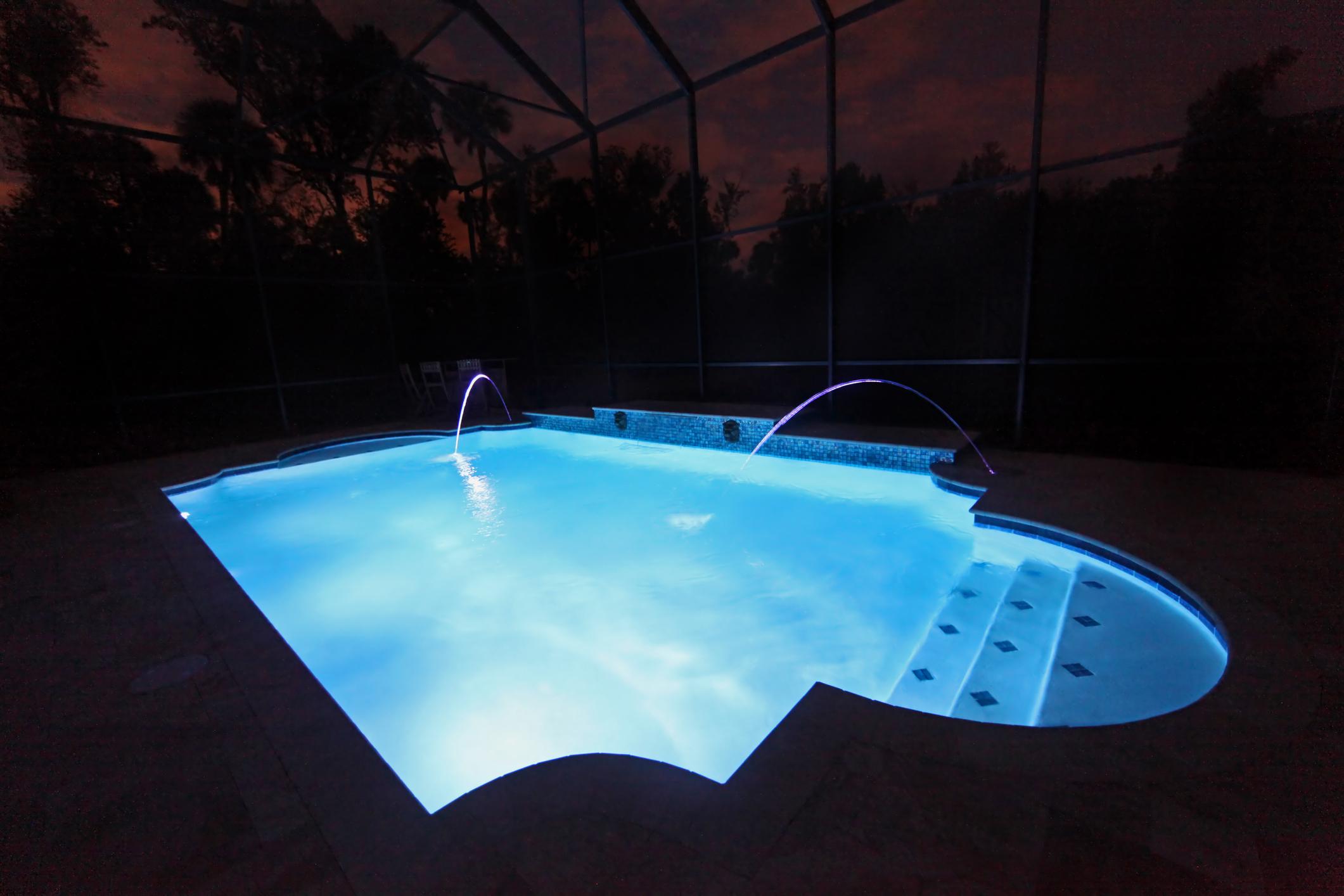 swimming pool, pool troopers