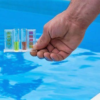Pool Chemistry Maintenance