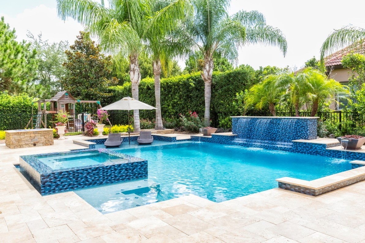 Choosing An Interior Pool Finish
